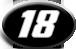 Denny Hamlin Jelly by NASCAR-Caps