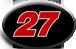 David Ragan Jelly by NASCAR-Caps