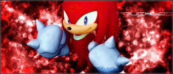 Knuckles by Beherit777