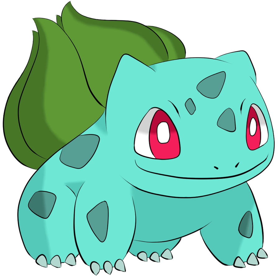 Pokemon 001 Bulbasaur 311478188