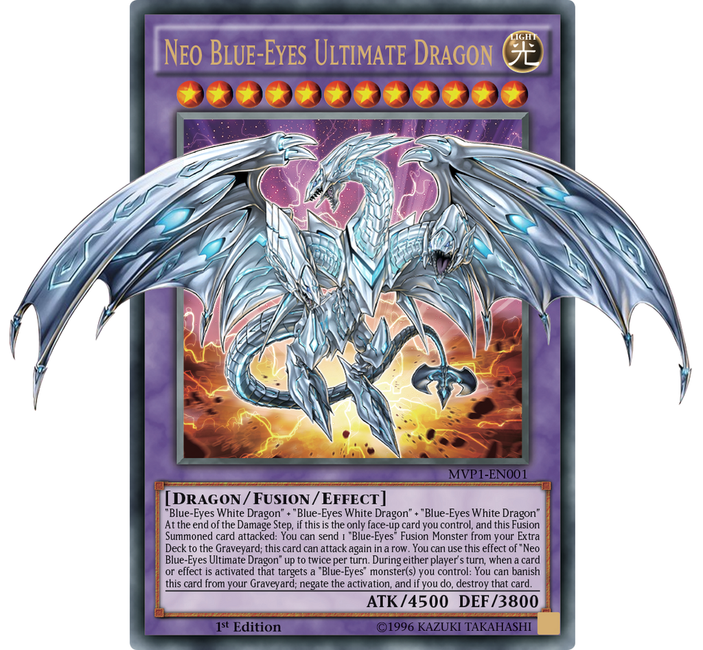 neo blue eyes ultimate dragon render out proxy by