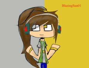 BlazingSun01's Profile Picture