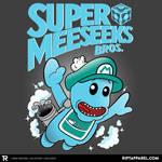 Super Meeseeks Bros.