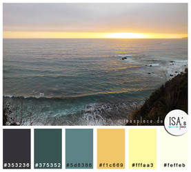 Color Palette #25 - This is Hope