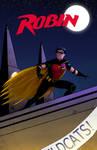 Robin cover concept