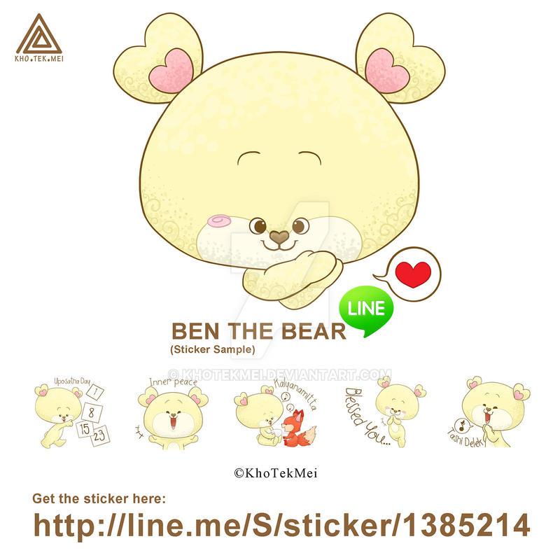 Bear chat room