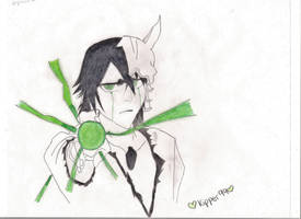 Ulquiorra by kipper99