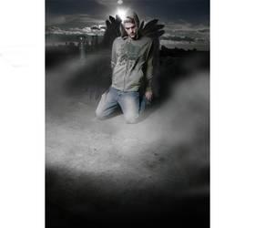 Dark Wings by pointl3ss
