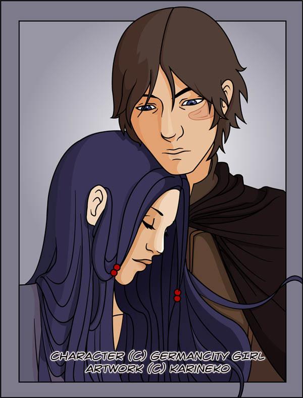 Tanake + Norik_Jedis