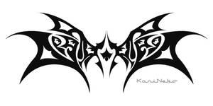 Tribal Wings....