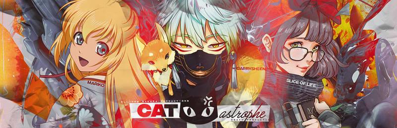 [Banner] ENP - CAT'ASTROPHE