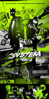 System Brothers - with Katsuki