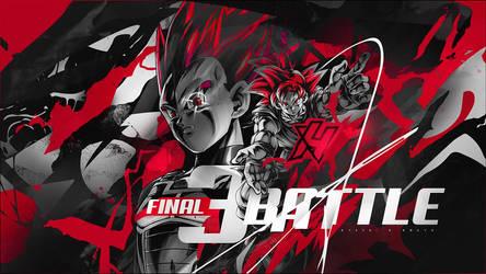 Final Battle 3 - With Otsuki