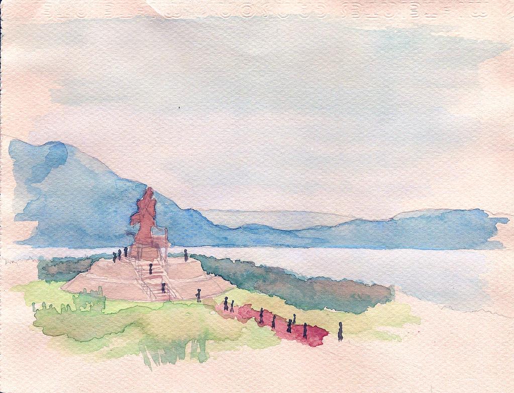 Lago de Chapala by yehecatl