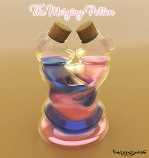 The Merging Potion (3D)