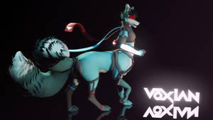 Vox Model Complete!