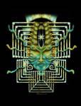 Heru-ra-ha - Horus sun-flesh
