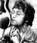 John Lennon No.1 by amberj8