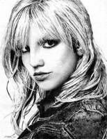 Britney Spears No.1 by amberj8