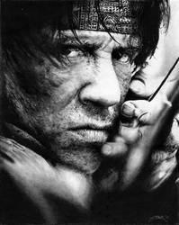 Stallone - Rambo No.1