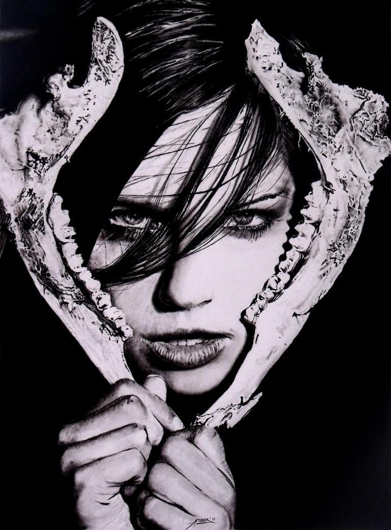 PlastikStar's 'My Dark.' by amberj8