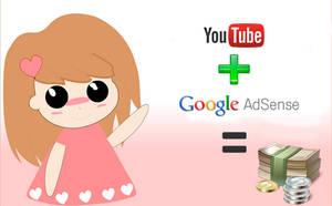 Como usar youtube y AdSense