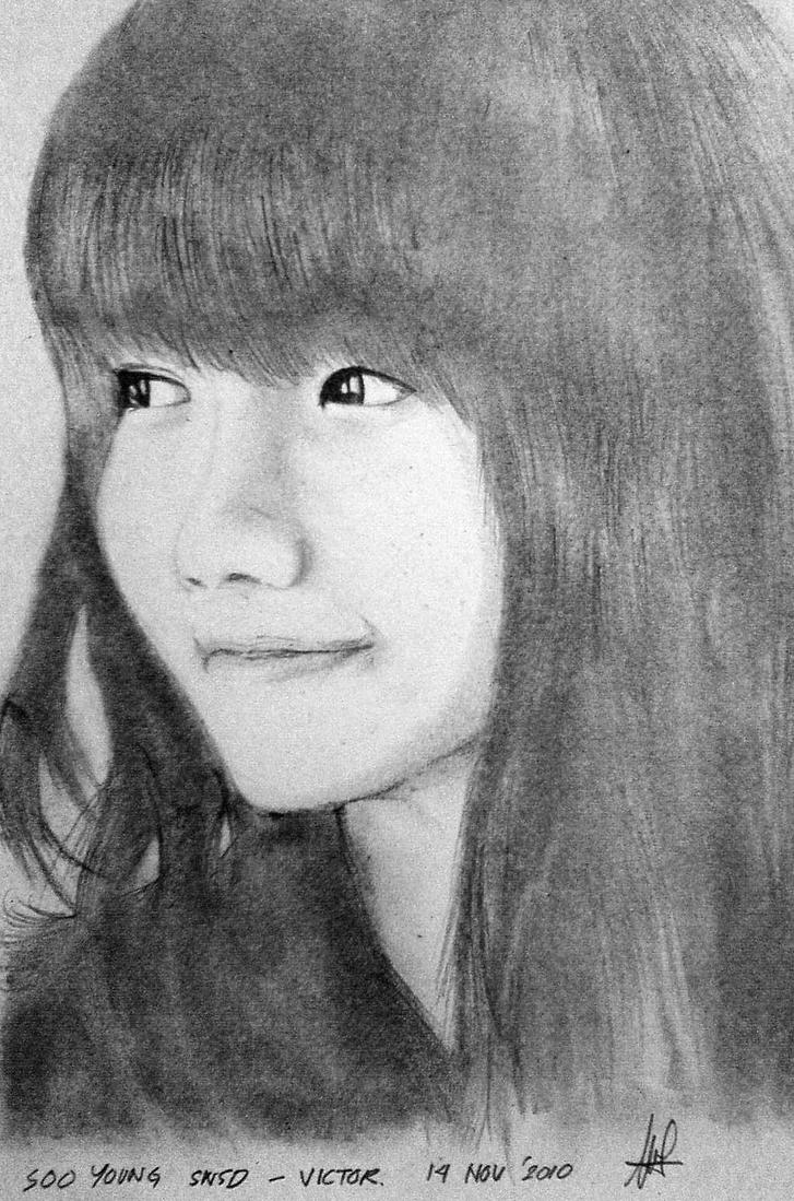 Soo Young SNSD By HawYanx On DeviantArt
