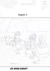 DragonBall NeoFighterZ Chapter 3 by MrNintMan