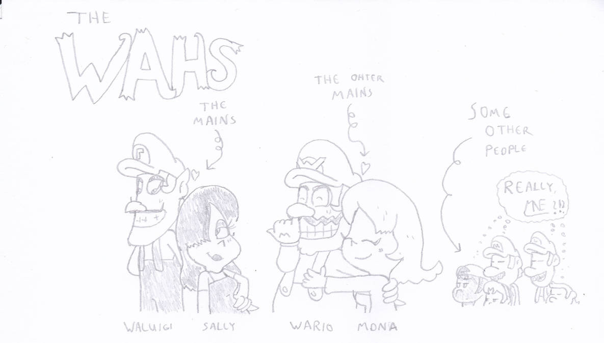 The WAHS(and Co^^)