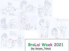 BroLai Week 2021