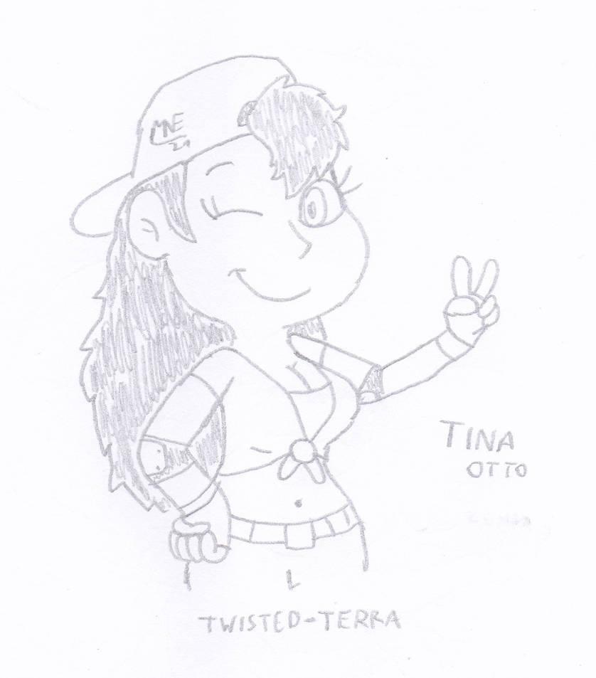 Tina Otto