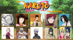 MNE's Top 10 Naruto Characters meme by MrNintMan