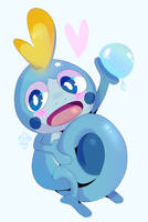 [[ Sobble! ]] by Mama--Owl