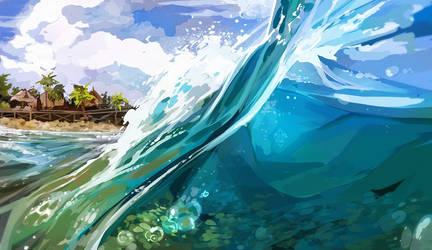 [[ Surf Tide ]]