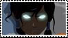 avatar Korra stamp by mariami1