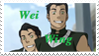 Wei and Wing stamp avatar by mariami1
