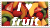 Fruit stamp by mariami1