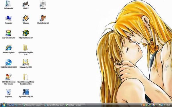 Equal as desktop xD