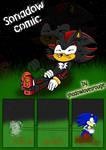 sonadow comic page 1