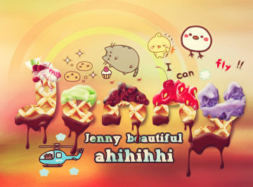 [100115]: Jenny =]]
