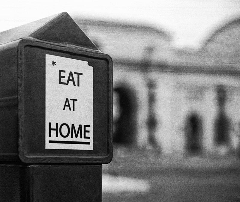*Eat At Home by maxlake2