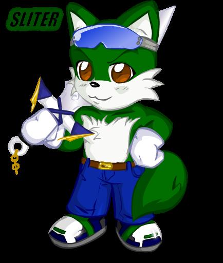 Sliter's Profile Picture