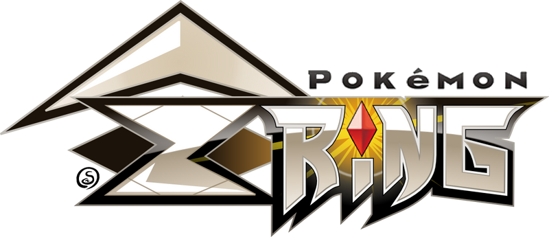 Z Ring Logo Japanese Style By Sliter