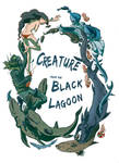 It Came From the Black Lagoon