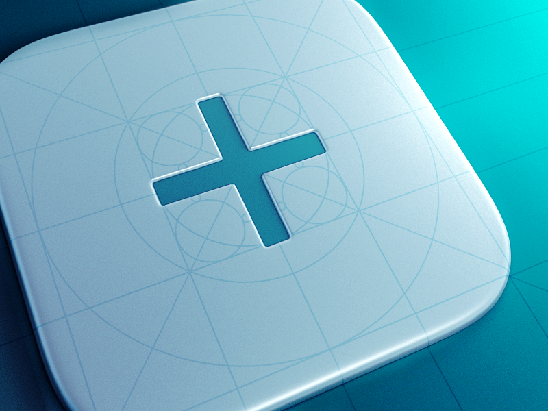 Gneo App Icon by Ramotion