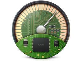 SpeedUp Icon Design