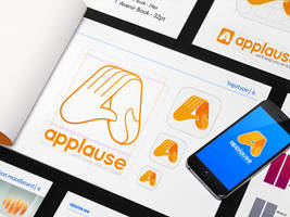 Fitness App Applause by Ramotion