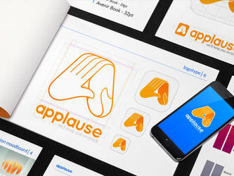 Fitness App Applause