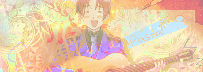 Sing Sing Pasta by nks-v77