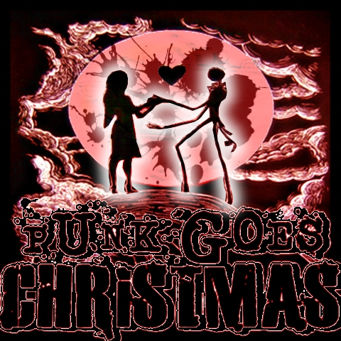 Punk Goes Christmas by escapeTHEfate21 on DeviantArt CALHrkui